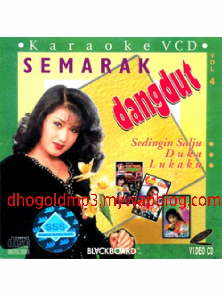 Koleksi Kumpulan Lagu Dangdut MP3 ~ SEMARAK DANGDUT VOL 4